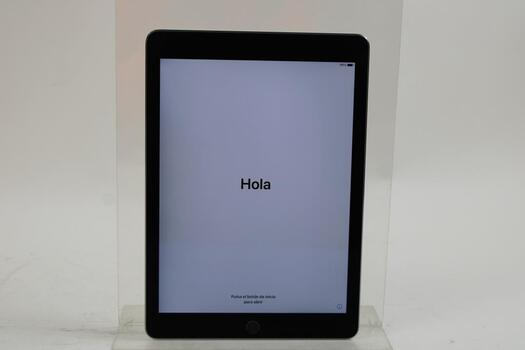Apple IPad Air 2, 128GB, Wi-Fi Only, Activation Locked, Sold For Parts