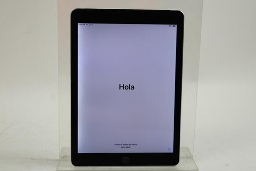 Apple IPad Air 2, 16GB, Unknown Carrier, Activation Locked, Sold For Parts