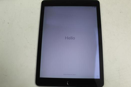 Apple IPad Air 2, 16GB, Wi-Fi Only, Activation Locked, Sold For Parts