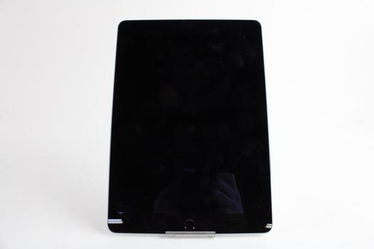 Apple IPad Air 2 , Activation Locked, Sold For Parts