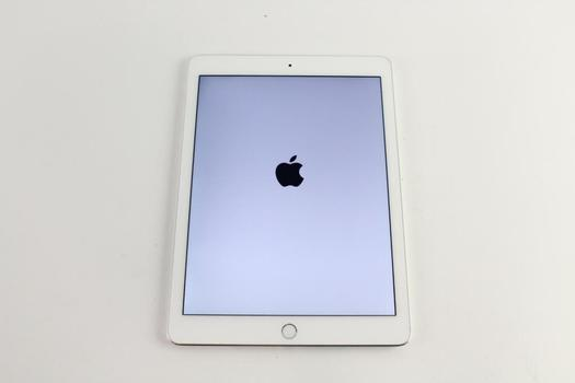 Apple IPad Air, 2nd Gen, Activation Locked, Sold For Parts