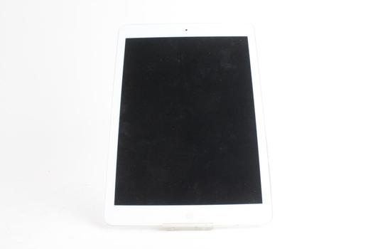 Apple IPad Air , Activation Locked, Sold For Parts