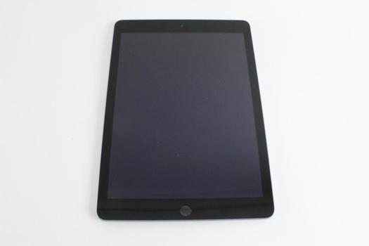 Apple IPad Gen5 , Activation Locked, Sold For Parts