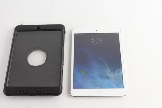 Apple IPad Mini, 16 GB Gen, Unknown Carrier