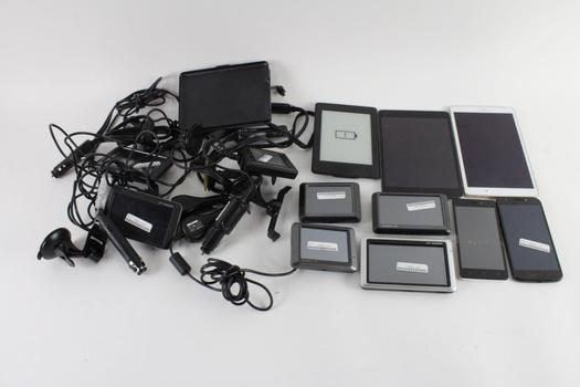Apple IPad Mini 2 And More, 10+ Pieces