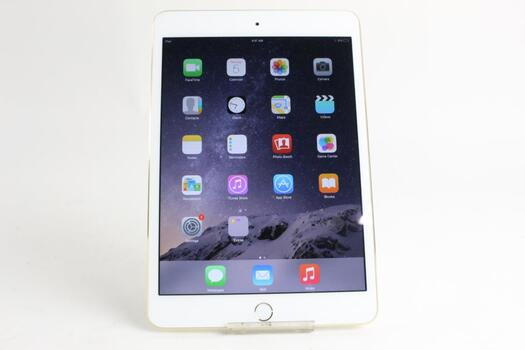 Apple IPad Mini 3, 16GB
