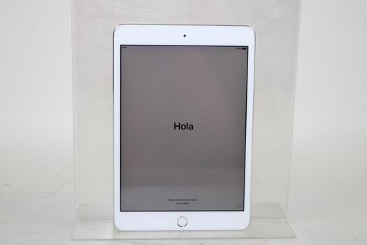 Apple IPad Mini 3, 64GB, Wi-Fi Only,  Activation Locked, Sold For Parts