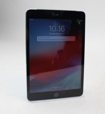Apple IPad Mini 3rd Gen, 64GB, Unknown Carrier