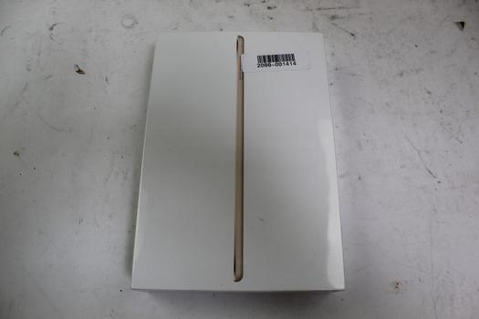 Apple IPad Mini 4; 16GB