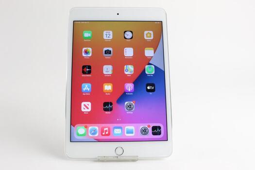 Apple IPad Mini 4, 16GB, WiFi
