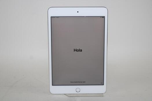 Apple IPad Mini 4, 16GB, Wi-Fi Only,  Activation Locked, Sold For Parts