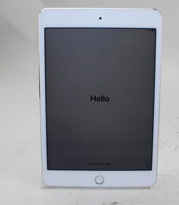 Apple IPad Mini 4th Gen, 16GB, Wi-Fi Only, Activation Locked, Sold For Parts