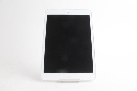 Apple IPad Mini, Activation Locked, Sold For Parts