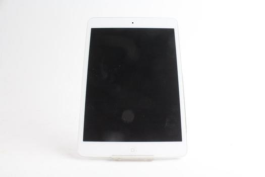 Apple IPad Mini , Activation Locked, Sold For Parts