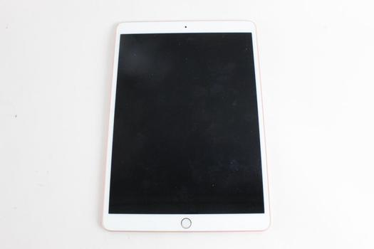 Apple IPad Pro , Activation Locked, Sold For Parts
