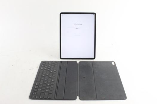 Apple IPad Pro, Activation Locked, Sold For Parts