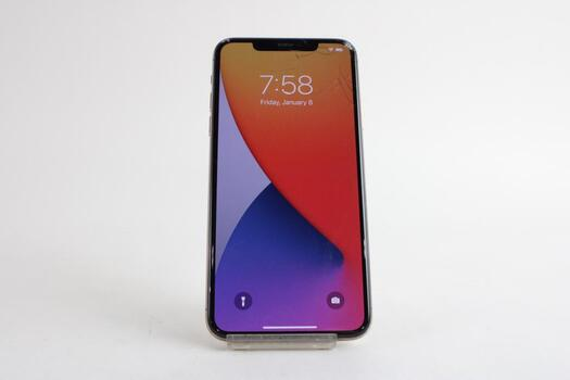 Apple IPhone 11 Pro Max, 256 GB, Carrier Unknown