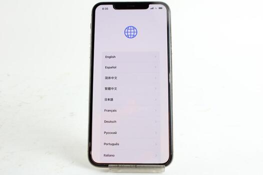 Apple IPhone 11 Pro Max Activation Locked, Sold For Parts