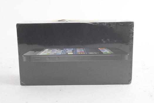 Apple IPhone 5, 32GB, Carrier Unknown