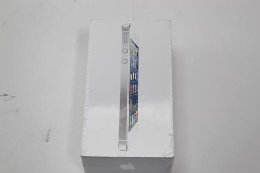 Apple IPhone 5 64GB Straight Talk