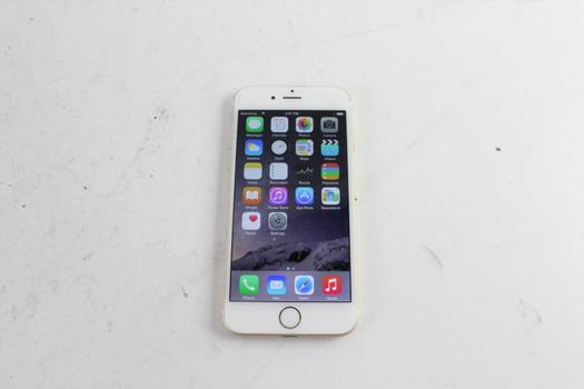 Apple IPhone 6, 128 GB, Verizon
