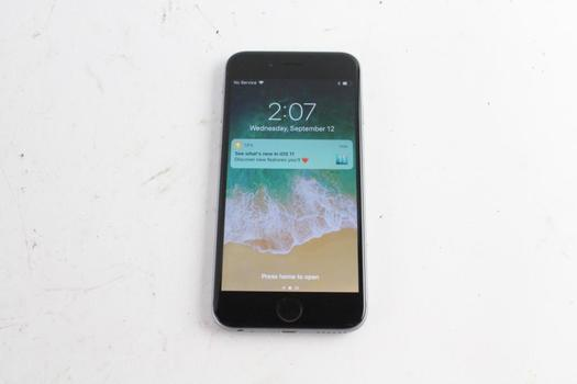 Apple IPhone 6, 16 GB, AT&T