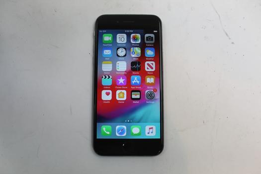 Apple IPhone 6, 16GB, Unknown Carrier