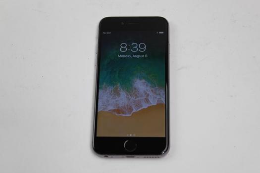 Apple IPhone 6, 16GB, Verizon