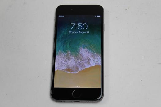 Apple IPhone 6, 64GB, T-Mobile