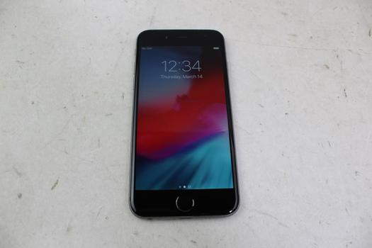 Apple IPhone 6, 64GB, Unknown Carrier