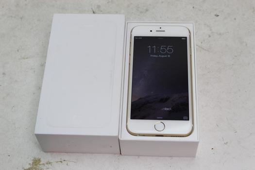 Apple IPhone 6, 64GB, Verizon