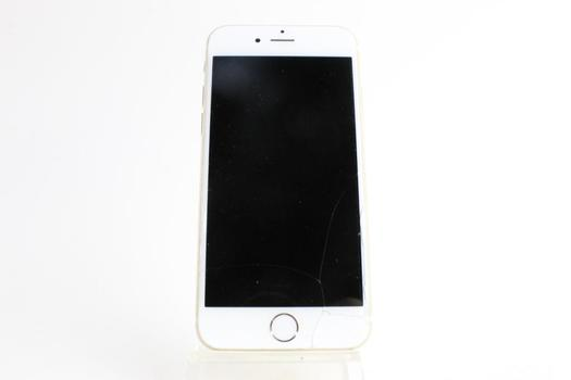 Apple IPhone 6, Activation Locked, Sold For Parts