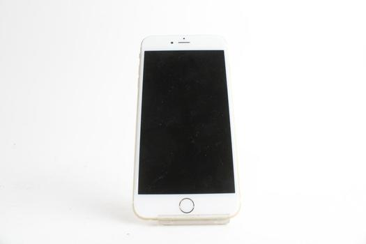Apple IPhone 6 Plus, 16 GB, Carrier Unknown