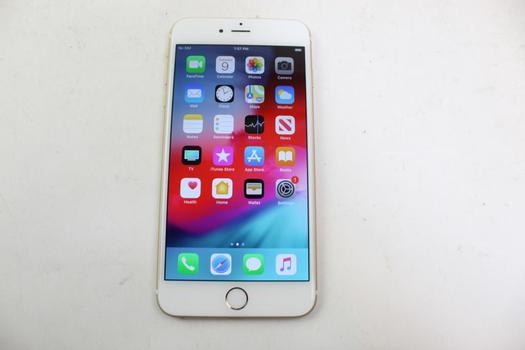 Apple IPhone 6 Plus, 16GB, T-Mobile