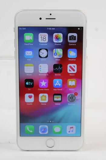 Apple IPhone 6 Plus, 16GB, Unknown Carrier