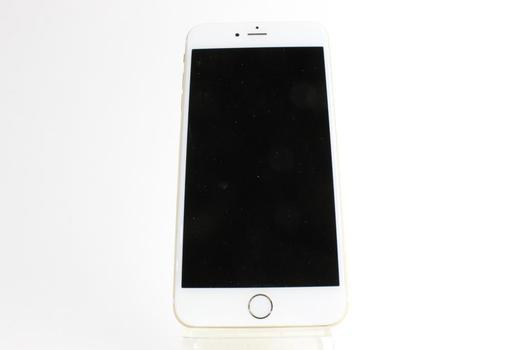 Apple IPhone 6 Plus,  Activation Locked, Sold For Parts