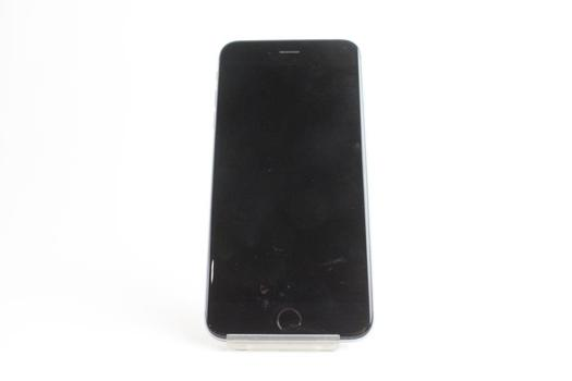 Apple IPhone 6 Plus , Activation Locked, Sold For Parts