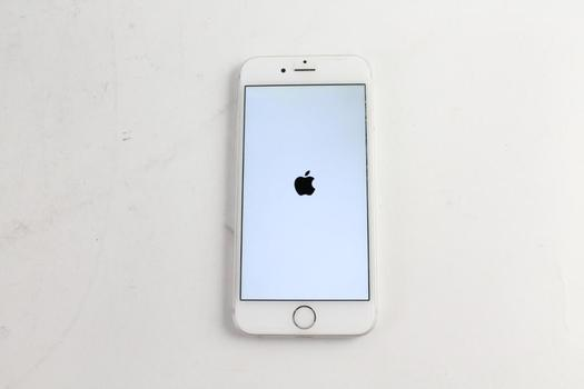Apple IPhone 6, Unknown Carrier, Activation Locked, Sold For Parts