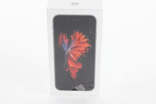 Apple IPhone 6S, 16GB, Carrier Unknown