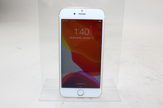 Apple IPhone 6S, 16GB, Unknown Carier