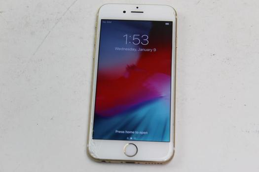 Apple IPhone 6S, 16GB, Unknown Carrier