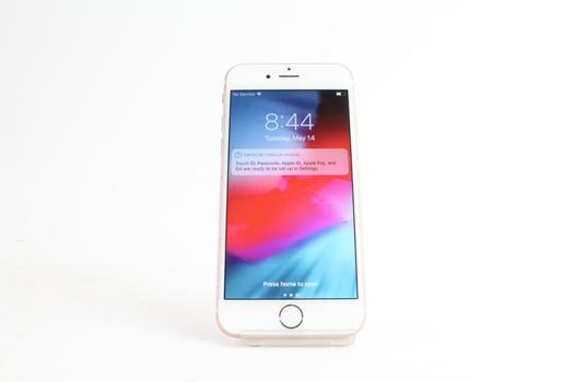 Apple IPhone 6s, 64 GB, Carrier Unknown