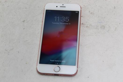 Apple IPhone 6S, 64GB, AT&T