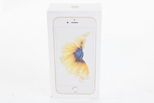 Apple IPhone 6S, 64GB, Carrier Unknown