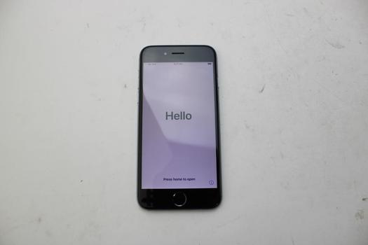 Apple IPhone 6S, 64GB, Unknown Carrier, Activation Locked, Sold For Parts