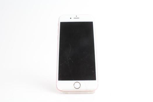 Apple IPhone 6s , Activation Locked, Sold For Parts