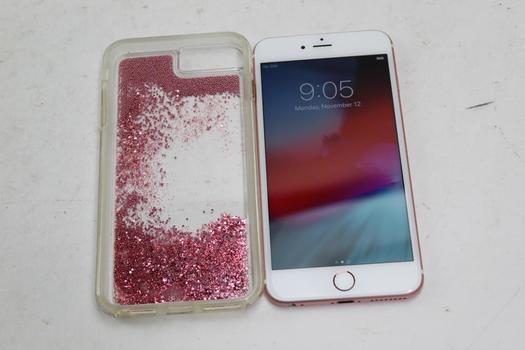 Apple IPhone 6S Plus, 128GB, AT&T