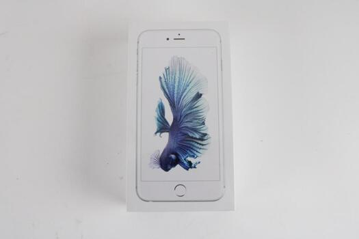 Apple IPhone 6s Plus, 128GB, Carrier Unknown