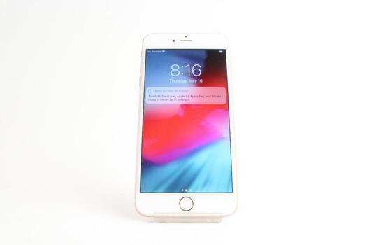 Apple IPhone 6s Plus, 16 GB, AT&T