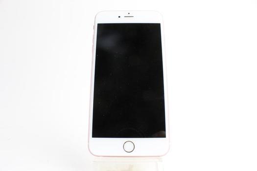 Apple IPhone 6s Plus, 16 GB, T-mobile